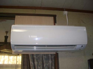エアコンクリーニング1-三興電気
