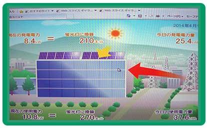 三興電気太陽光発電システム設置の流れその6
